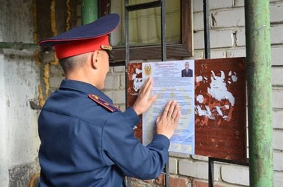 Médias: le Kazakhstan a proposé de créer une police rémunérée