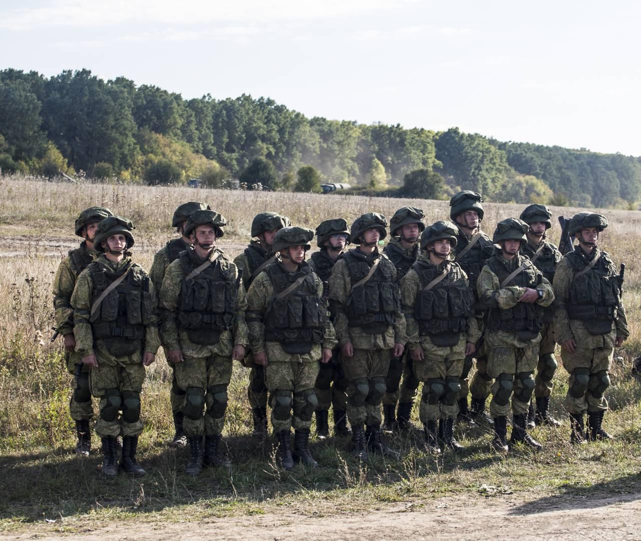 Сухопутные войска картинка