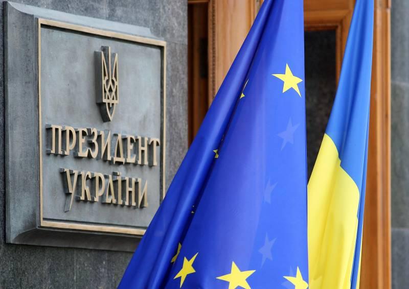 Соглашение Украины с ЕС вступает в полную силу