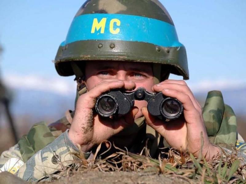 Тревожные дни Донбасса. Что готовит нам Генассамблея ООН?