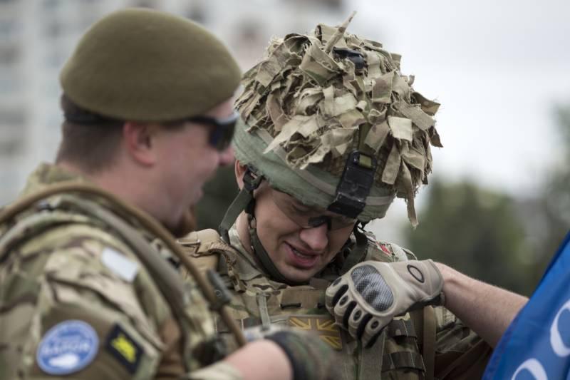 В Минобороны прокомментировали размещение сил НАТО у границ РФ