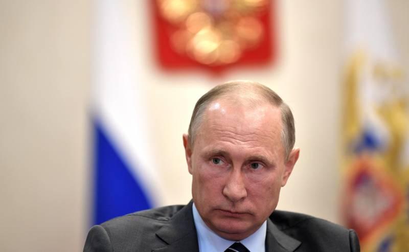 Шах и мат от Путина: русские закрепились в Сирии на 49 лет