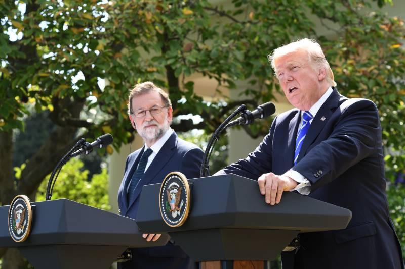 Трамп: США «полностью готовы» к военному решению северокорейской проблемы