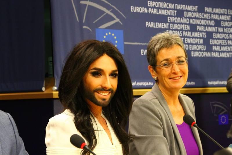 Зампред Европарламента назвала легитимным референдум онезависимости Каталони