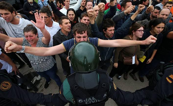 Кто и зачем 40 лет назад начал готовить Каталонию к независимости