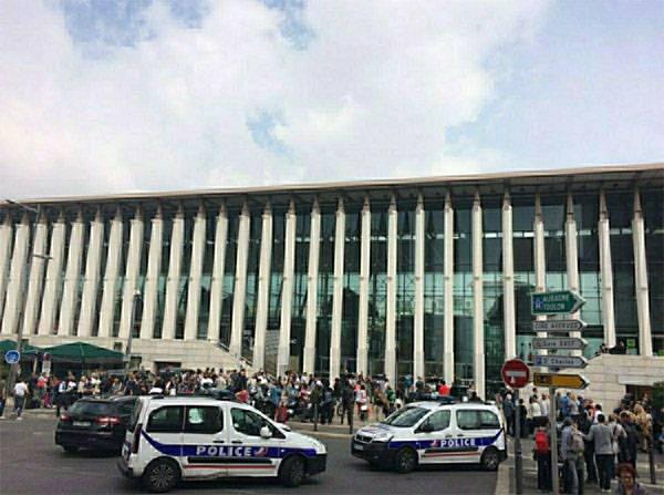 ISISはマルセイユでの攻撃に対する責任を主張しました