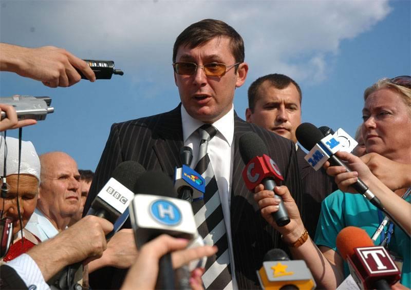 Lutsenko: UAVs russos atingiram dois mísseis guiados em um armazém em Balakliya