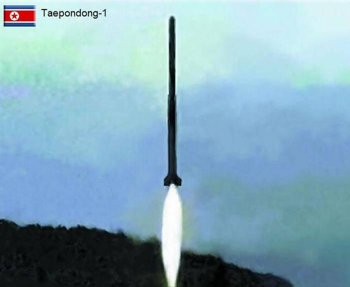 Médias: La Corée du Nord a des outils de choc qui ne se prêtent pas à l'imagination.