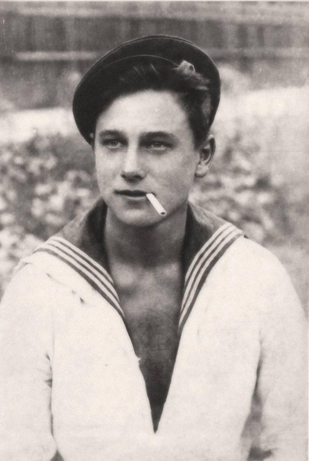George Yumatov. Held mit tragischem Schicksal