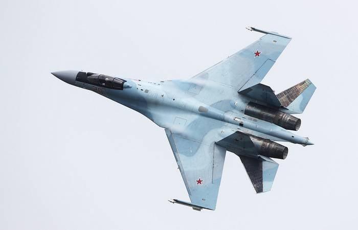 Источник ВПК: ОАЭ хотят приобрести более эскадрильи Су-35