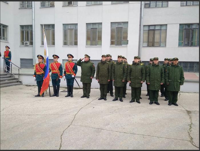 À Samara, commémoré du maréchal Vasilevsky