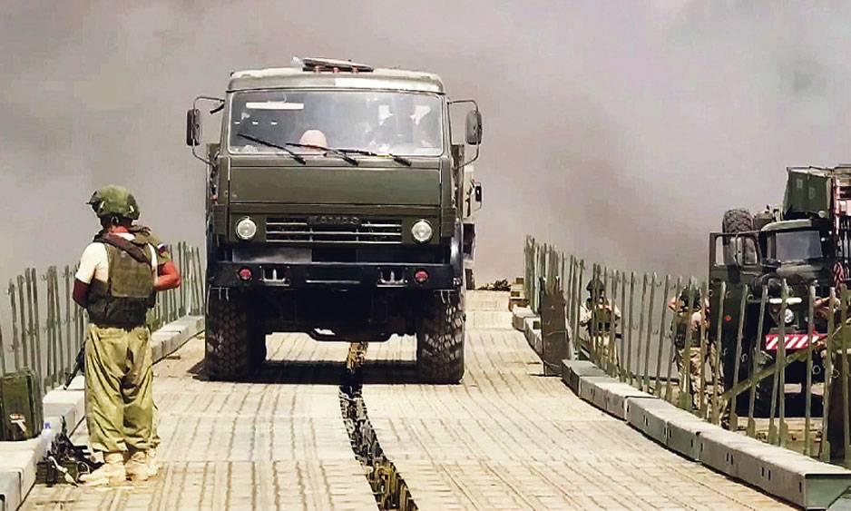 Нейтрализация полевых командиров вСирии помешает боевикам строить долгосрочные планы— специалист