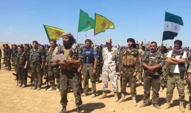 Медвежья услуга ИГИЛ: почему курды и США пожалеют о «помощи» «халифата»