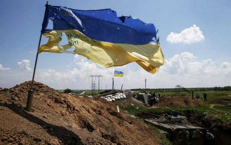 Glitter e pobreza dos acordos de Minsk