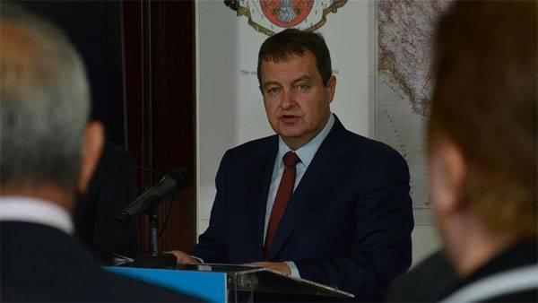 ベオグラード - ヨーロッパ:カタルーニャを認識しない - コソボの認識を撤回