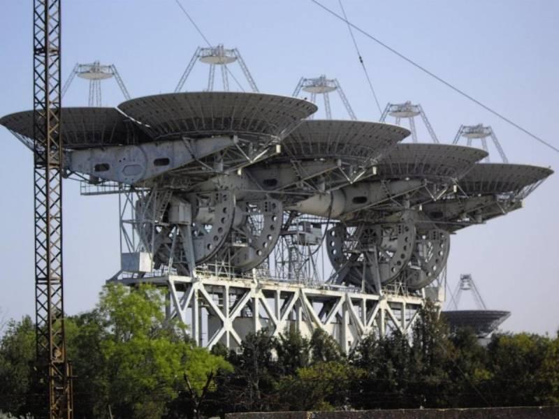 МинобороныРФ развернёт неменее десятка новых комплексов контроля закосмосом