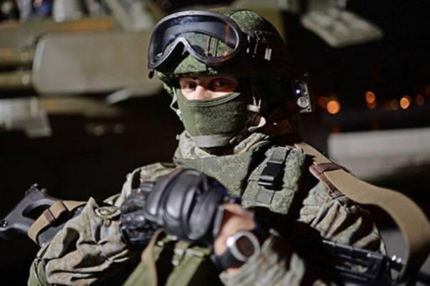 """Warrior-2""装备的防弹背心承受了100米的SVD"