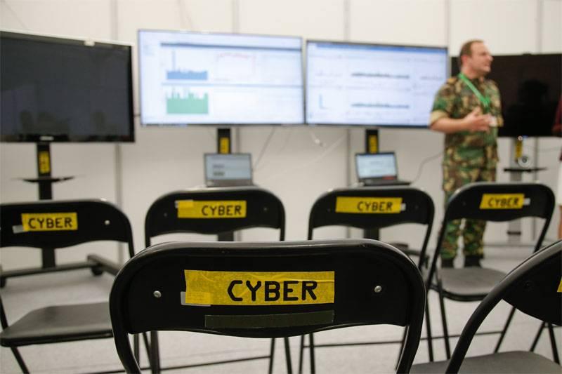 WSJ: Hackers russos usaram o drone para atacar soldados da OTAN nos Estados Bálticos