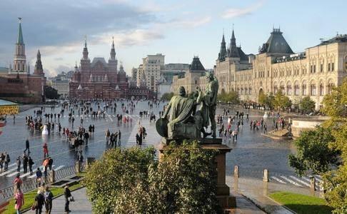 Les Européens à propos de Moscou: qu'est-ce qui exaspère, qu'est-ce qui surprend et ce qui cause l'envie?