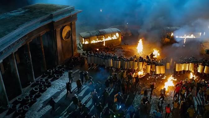 """Le film """"Crimée"""" ou Retour sur le futur de l'Ukraine"""