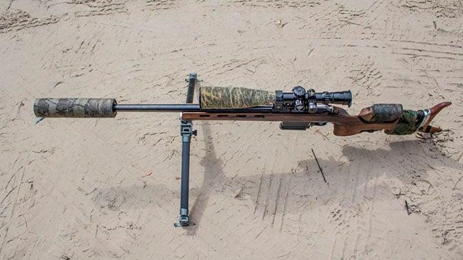 Винтовка-мосинка против «Арматы» и Гопак из старого АК: «чудо-оружие» украинской оборонки