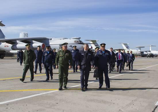L'avion A-100 décolle avant la fin de l'année