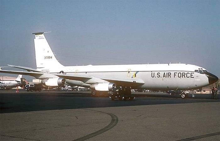 US Air Force a ordonné le développement d'un nouvel avion Doomsday