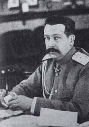 War die Bosporus-Expedition also eine Chance? Teil von 1. Nicht realisierte Gelegenheiten - 1915-Jahr