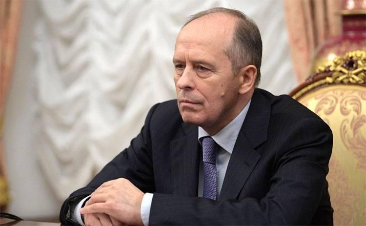 金融稳定理事会主任:电话恐怖分子是从国外打电话的俄罗斯人