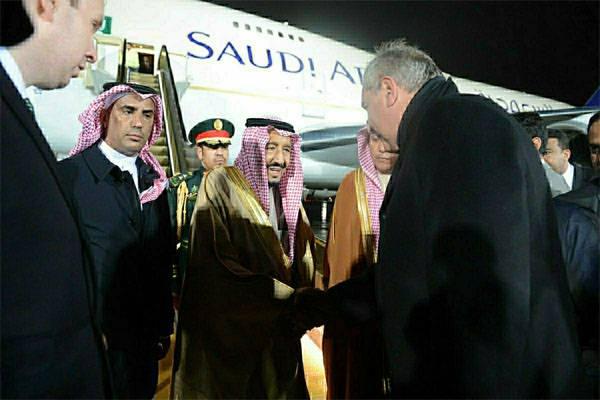 ООН решила внести Саудовскую Аравию в список стран-детоубийц