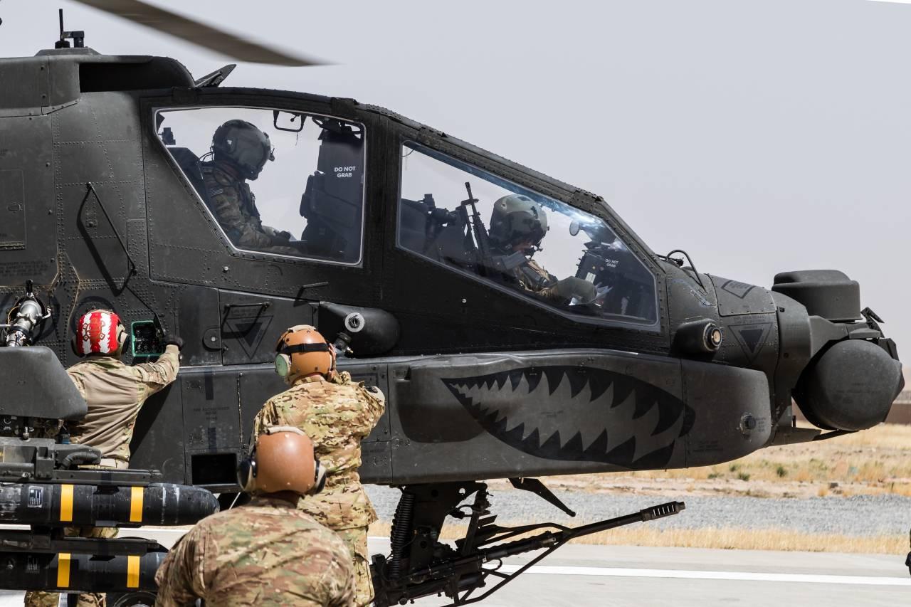 Пентагон: Неимеет значения, кто именно освободит Сирию отИГ