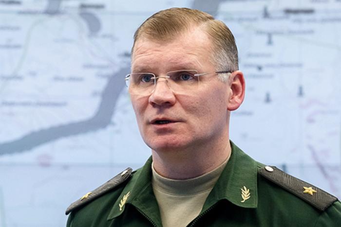 """Le ministère de la Défense a qualifié la base américaine d'Al-Tanfe en Syrie de """"trou noir"""""""