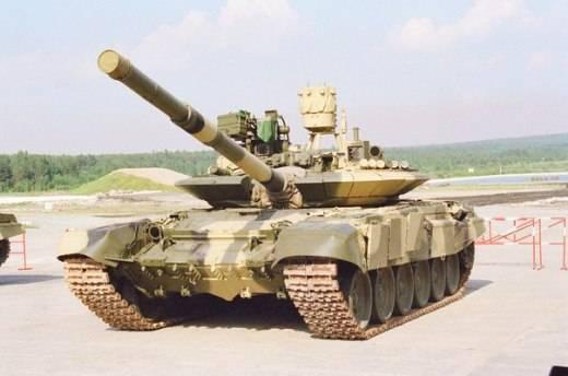 В начале 2000-х американцы мечтали купить Т-90