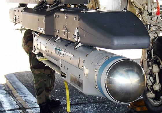 オーストラリアはアメリカでGBU-53 / B爆弾を買う