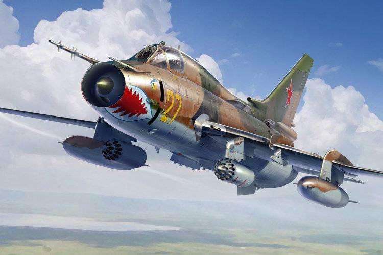 Aviación contra tanques (parte de 3)