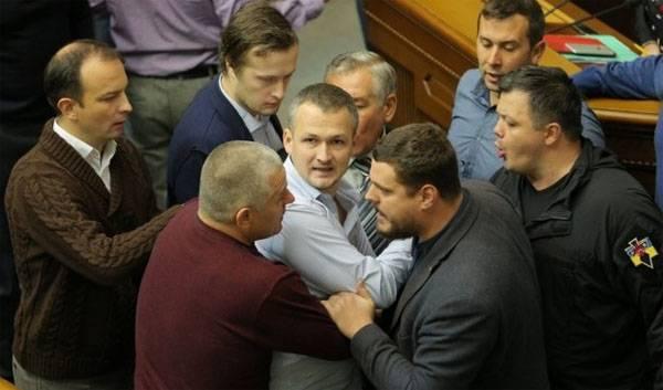 """Кремль прокомментировал обсуждение Украиной законопроекта о """"реинтеграции"""" Донбасса"""