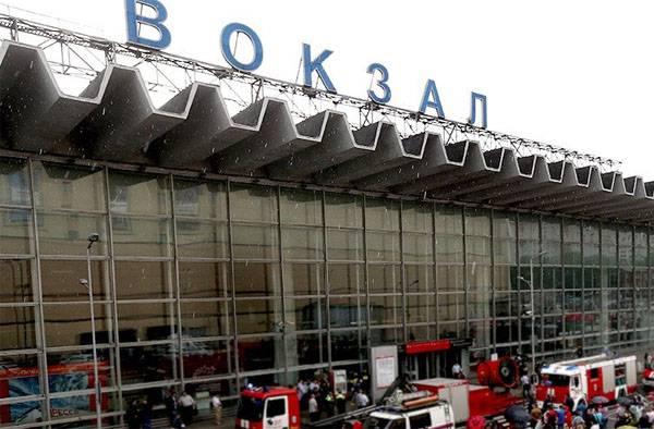Terroristas de telefone forçados a evacuar várias estações em Moscou