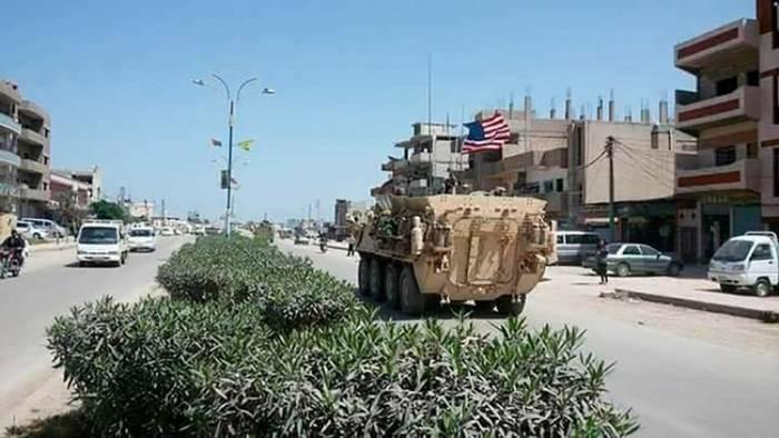"""美国敦促俄罗斯防止叙利亚""""不必要的冲突"""""""