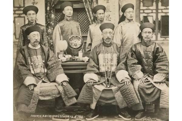 里瓦的亚条约:俄罗斯拯救了中国的穆斯林