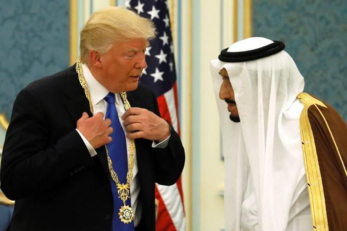 El Departamento de Estado aprobó la entrega de los sistemas THAAD PRO a los saudíes por un monto de $ 15 mil millones