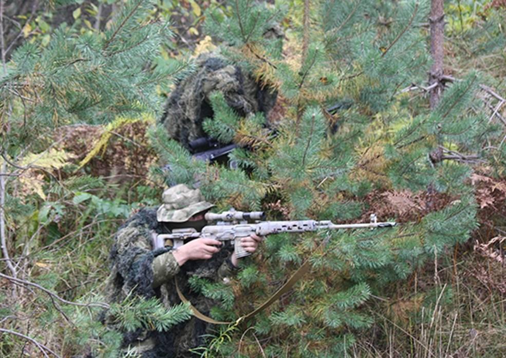 Десантники изРФ и Республики Беларусь отработают под Псковом захват вражеского аэродрома