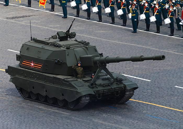"""Lote piloto de SAU """"Coalition-SV"""" irá para as tropas"""