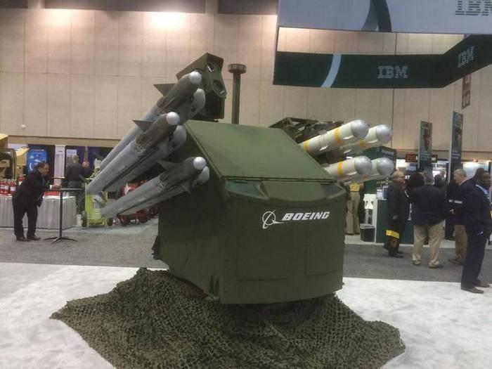 Les États-Unis ont testé la version Stryker