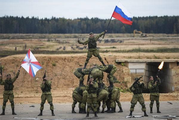 Estrangeiros das Forças Armadas russas poderão participar de operações fora da Rússia