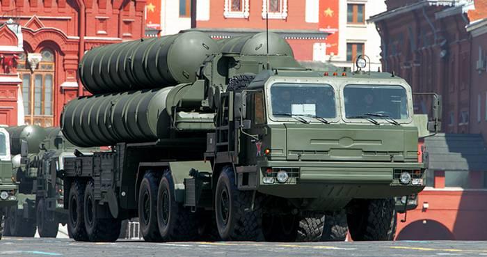La Russie et l'Arabie Saoudite s'accordent sur la fourniture de systèmes C-400