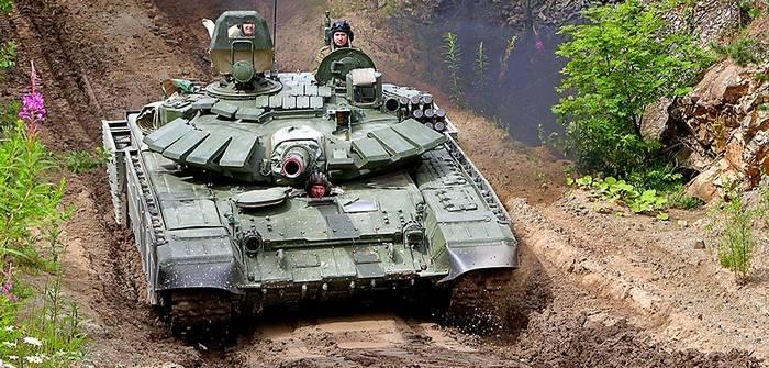 Mais de unidades de armamento 140 chegaram em setembro às tropas do ZVO