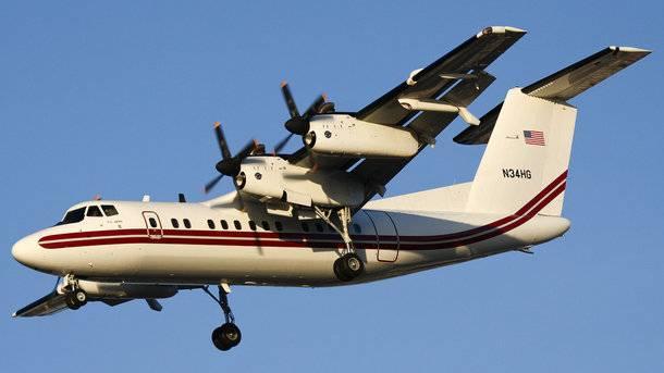Самолеты НАТО выполнили  разведовательные полеты уграниц Калининградской области