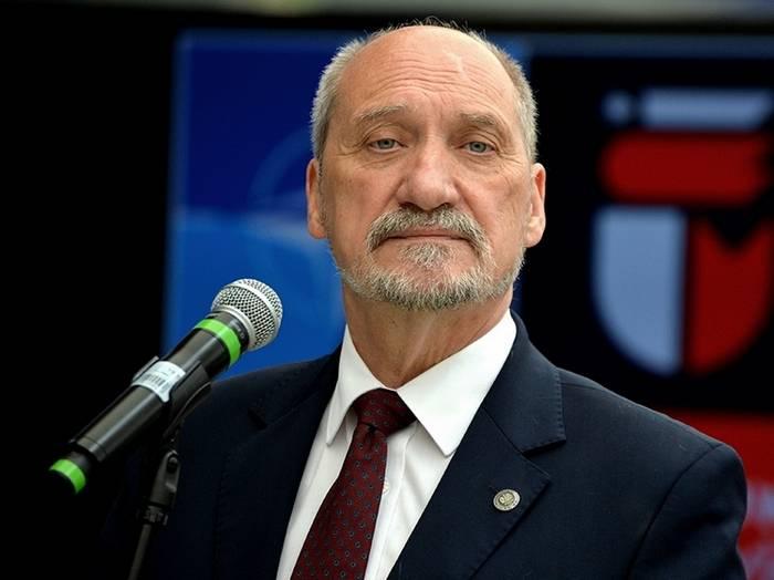 Польша объявила о создании кибервойск