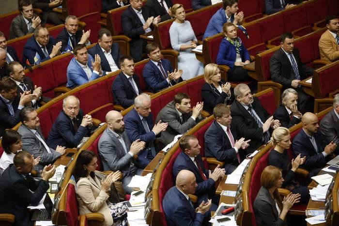 В Раде предложили временно ограничить поездки украинцев в Россию