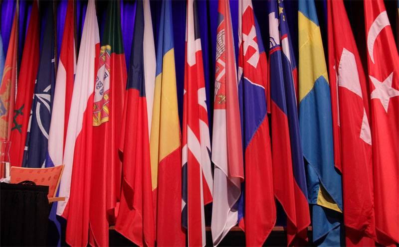 L'OTAN a refusé d'envisager le retrait des soldats de la paix russes de Transnistrie